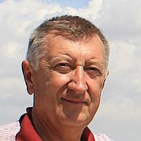 Portrait of a photographer (avatar) Arkadiy