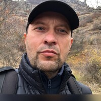 Portrait of a photographer (avatar) Костенко Александр (Kostenko Alexandr)