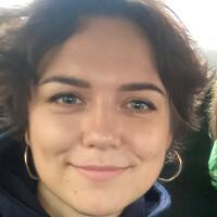 Портрет фотографа (аватар) Мельникова Анна (Anna Melnikova)