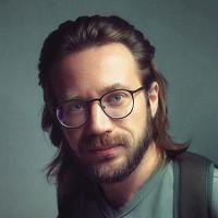 Portrait of a photographer (avatar) Кривошеин Марк (Mark Krivoshein)