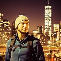 Portrait of a photographer (avatar) Ilyshev Dmitry (Dmitry Ilyshev (ilyshev.photo))