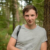 Portrait of a photographer (avatar) Эктов Алексей (Alexey Ektov)