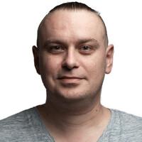 Portrait of a photographer (avatar) Мытник Виталий (Vitaliy Mytnik)