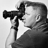 Portrait of a photographer (avatar) Захаров Вячеслав (Viacheslav Zakharov)