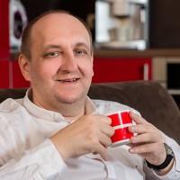 Portrait of a photographer (avatar) Budyta Dariusz (Dariusz Budyta)
