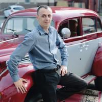 Portrait of a photographer (avatar) Храмеев Денис (Denis Khrameev)