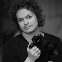 Portrait of a photographer (avatar) Ткаченко Андрей (Andrey Tkachenko)