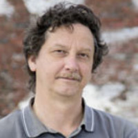Portrait of a photographer (avatar) Peter Hennig