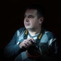Portrait of a photographer (avatar) Долматов Виктор (Viktor Dolmatov)