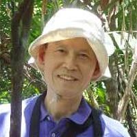 Portrait of a photographer (avatar) Shin (Hang-Seop)