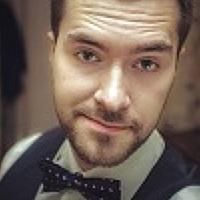 Portrait of a photographer (avatar) Подойницин Геннадий