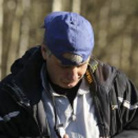 Portrait of a photographer (avatar) Полуэктов Виталий (Vitaly Poluektov)