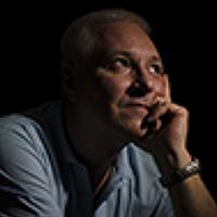 Portrait of a photographer (avatar) Gon Osvaldo (Osvaldo Gon)