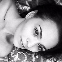 Portrait of a photographer (avatar) Дарья Чачева (Darya Chacheva)