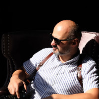 Portrait of a photographer (avatar) Табуев Батраз (Tabuev Batraz)