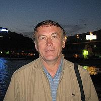 Portrait of a photographer (avatar) Зверев Анатолий (Anatoliy Zverev)