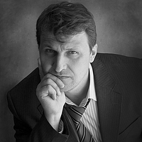 Portrait of a photographer (avatar) Сотников Сергей (Sergei Sotnikov)