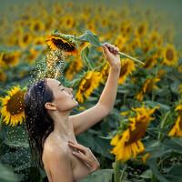 Portrait of a photographer (avatar) Seitner Natalie (Natalie Seitner)