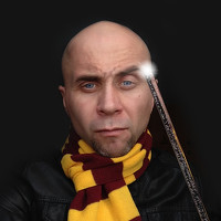 Portrait of a photographer (avatar) Григорьев Андрей (Andrey Grigoriev)