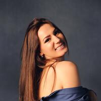 Portrait of a photographer (avatar) Сердюкова Анна (Anna Serdyukova)