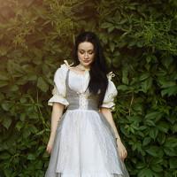 Portrait of a photographer (avatar) Свитенькова Елизавета (Svitenkova Elizaveta)