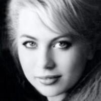 Portrait of a photographer (avatar) Заболотская Ольга (Olga Zabolotskaya)