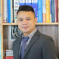 Portrait of a photographer (avatar) Nguyen Ho Quan
