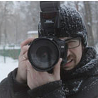 Portrait of a photographer (avatar) Никонов Алексей (Aleksey Nikonov)