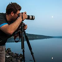 Portrait of a photographer (avatar) Кочергин Дмитрий (Kochergin Dmitriy)