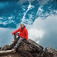 Portrait of a photographer (avatar) Алексей Сулоев (Alexey Suloev)