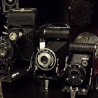 Portrait of a photographer (avatar) Chertov Evgeny (Egveny)