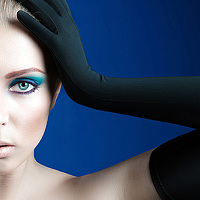 Portrait of a photographer (avatar) Матвеева Вероника (Veronika Matveeva)