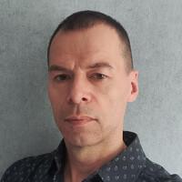 Portrait of a photographer (avatar) Осипкин Алексей (Osipkin Aleksey)