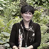 Portrait of a photographer (avatar) Magda Bognar