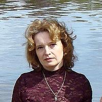 Portrait of a photographer (avatar)  Галина (Galina)