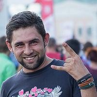 Portrait of a photographer (avatar) Михаил Туркеев (Mikhail Turkeev)