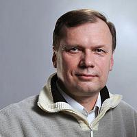 Portrait of a photographer (avatar) Leonid Fedyantsev