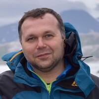 Портрет фотографа (аватар) Polak Bartłomiej (Bartłomiej Polak)