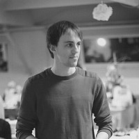 Portrait of a photographer (avatar) Баринов Павел