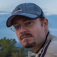 Portrait of a photographer (avatar) Sergio Gold