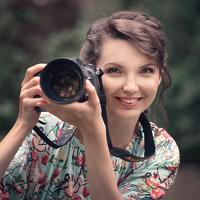 Portrait of a photographer (avatar) Невмержицкая Татьяна (Nevmerzhytska Tatyana)
