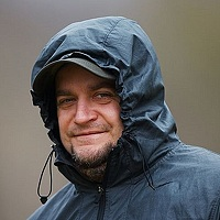 Portrait of a photographer (avatar) Kristaps Kitners