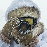 Portrait of a photographer (avatar) Максим Деминов (Maxim Deminov)