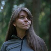 Portrait of a photographer (avatar) Ольга Потапова (Olga Potapova)