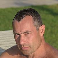 Portrait of a photographer (avatar) алексей овчинников (ALEKSEI OVCHINNIKOV)
