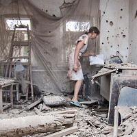 Portrait of a photographer (avatar) Longin Pietras