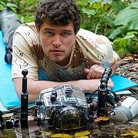 Portrait of a photographer (avatar) Никифоров Егор (Nikiforov Egor)