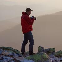 Portrait of a photographer (avatar) Проценко Виктор (Protsenko Viktor)