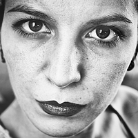 Portrait of a photographer (avatar) Доротея Димитрова (Dorotheya Dimitrova)