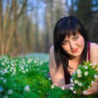 Portrait of a photographer (avatar) Мищенко Марина (Maryna Mishchenko)